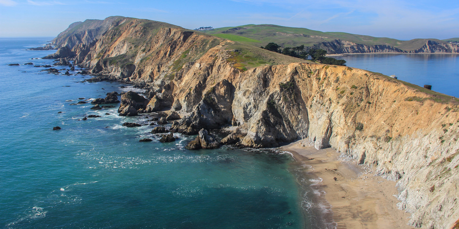 Marin's 10 Best Day Hikes