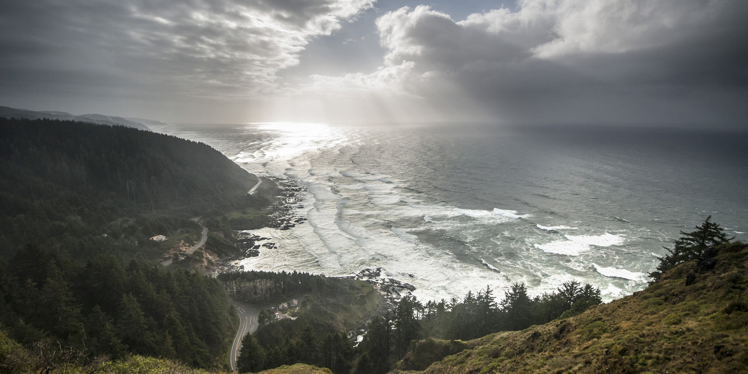 Driving 101: An Unbeatable West Coast Road Trip