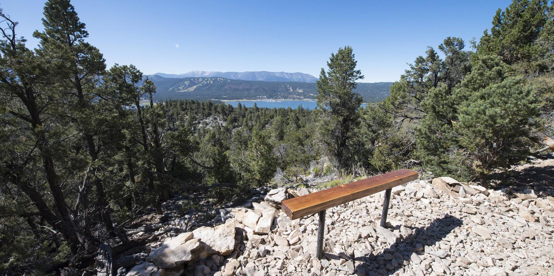 10 Great Hikes in the San Bernardino Mountains