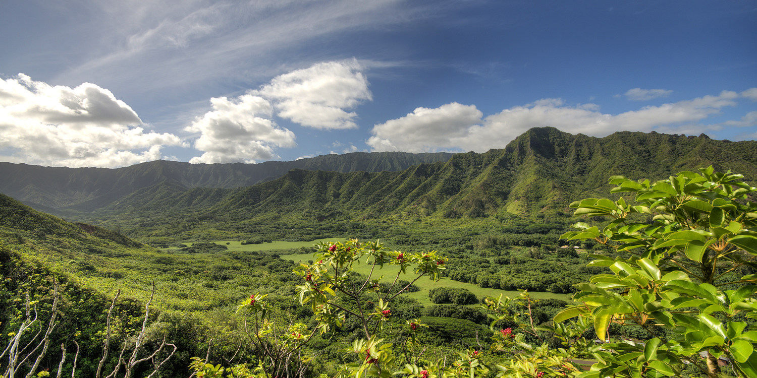 O'ahu's 16 Best Hikes