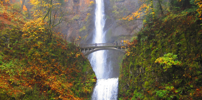 20 Great Fall Hikes in Oregon