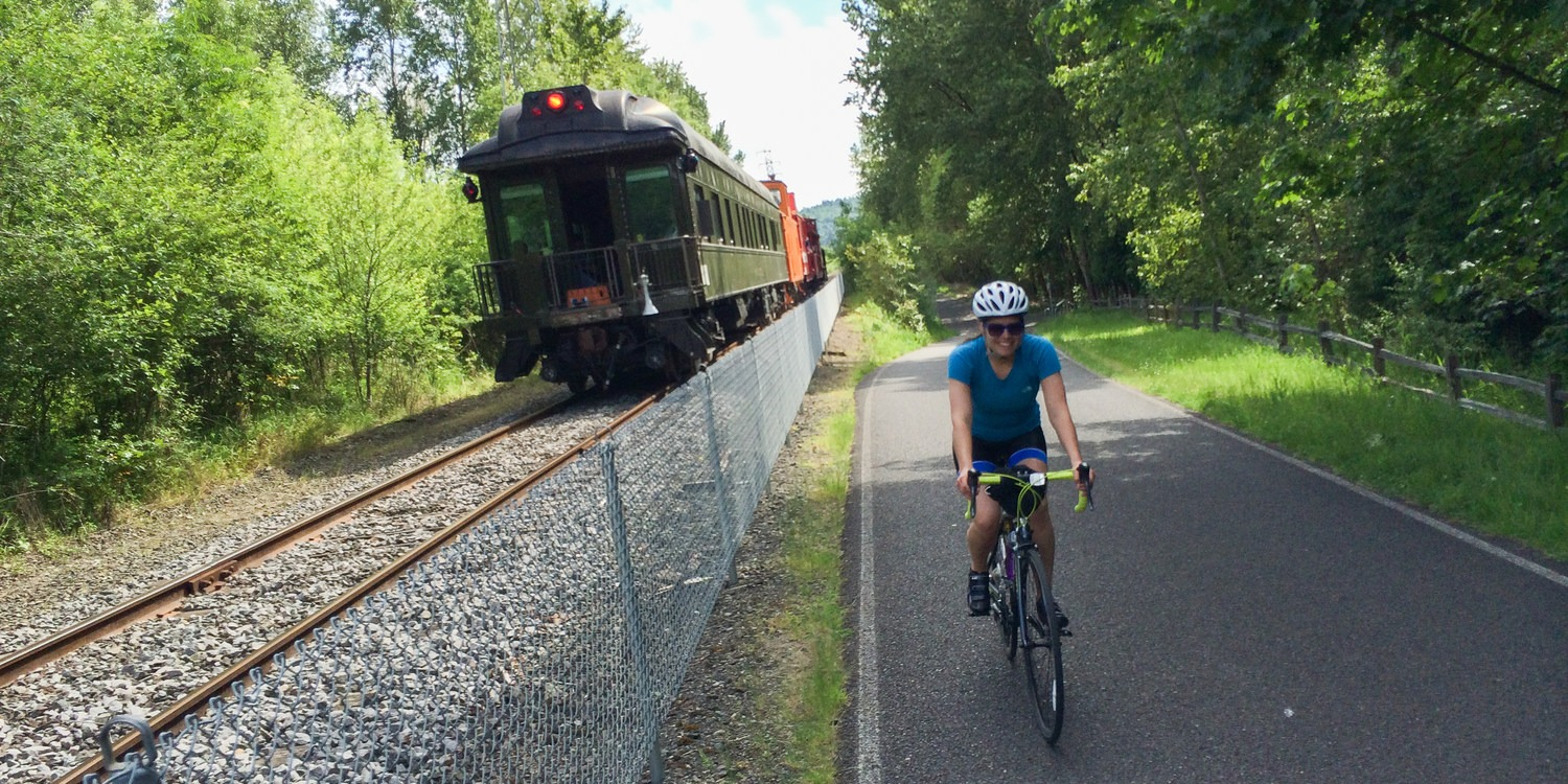 National Bike to Work Day: Celebrate Your Commute