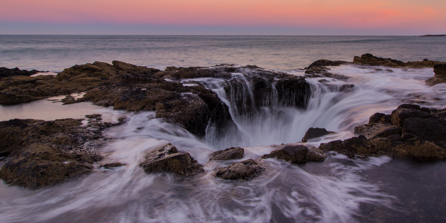 3 Reasons You Should Visit Thor's Well