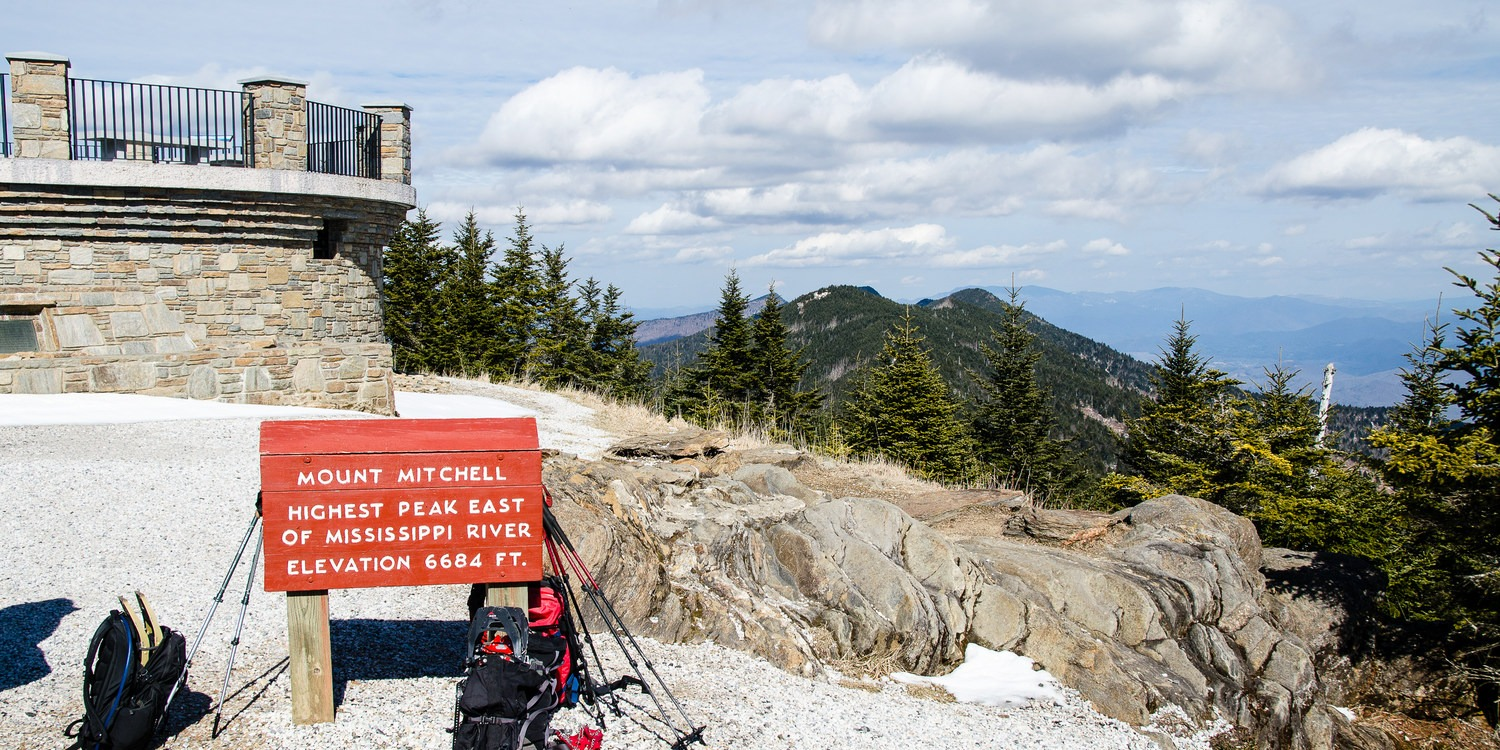 mount mitchell chat sites Mount mitchell state park is open and accessible from the north side of the blue ridge parkway the blue ridge parkway is closed south of the park to the folk art.