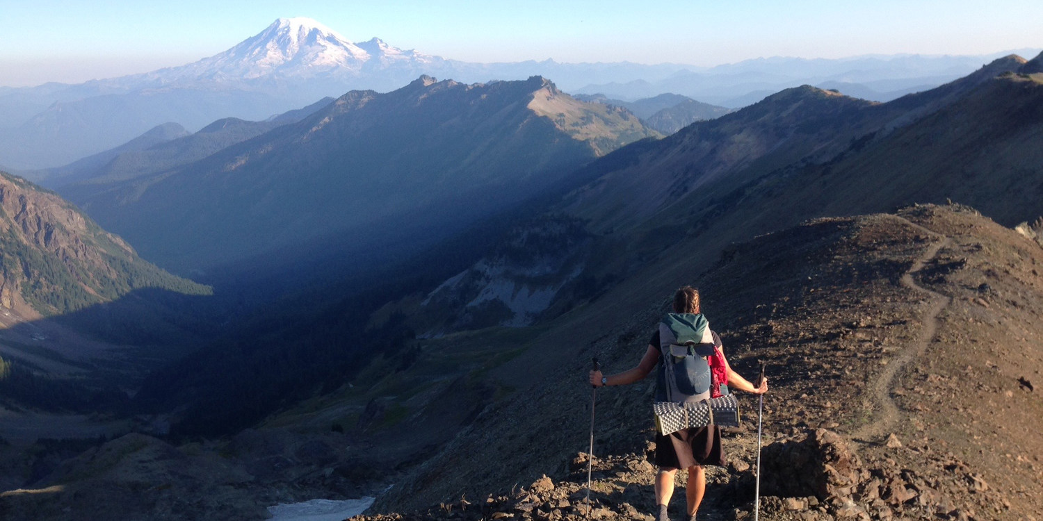 Solo Hiking the Pacific Crest Trail: The Gifts of Going Alone