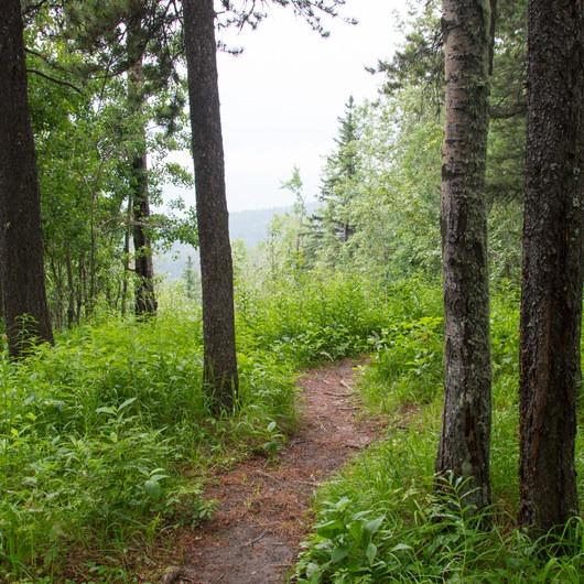 Southview Provincial Recreation Area