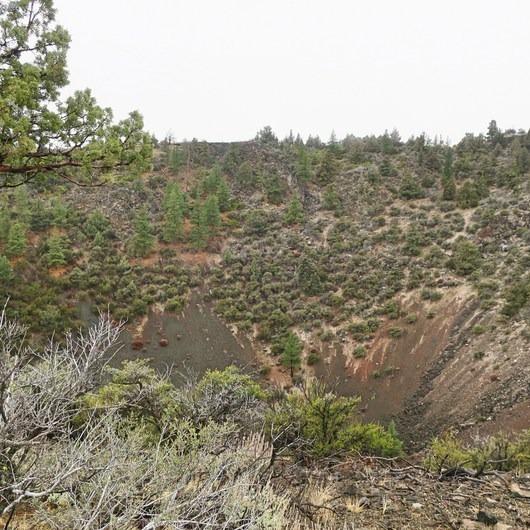 Big Nasty Trail + Hidden Valley