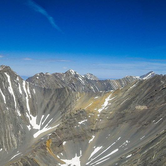 Mount Breitenbach