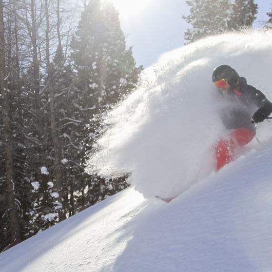 Sun Valley Heli Ski