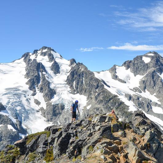 Vantage Peak