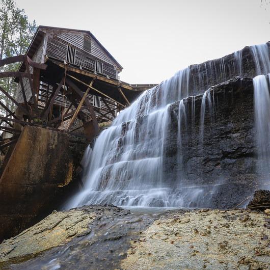 Dunn's Falls Water Park