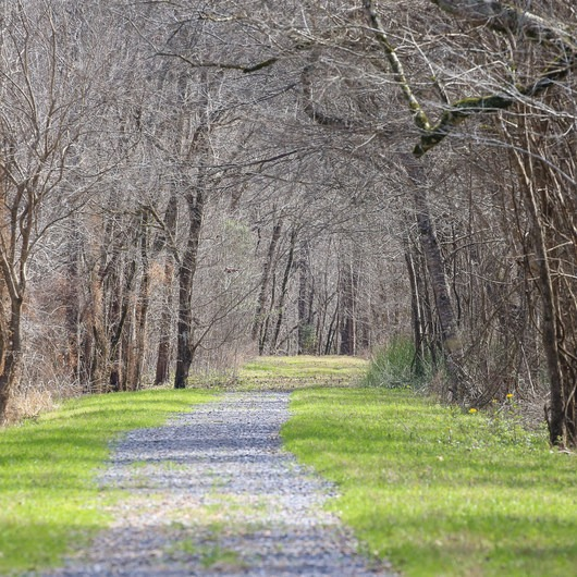 Oxbow Wildlife Viewing Trail