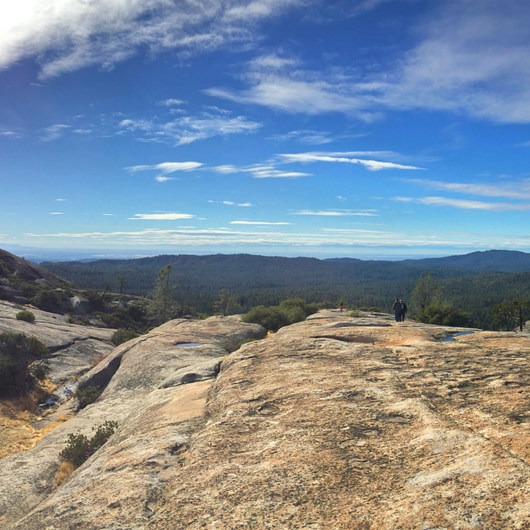 Big Bald Rock