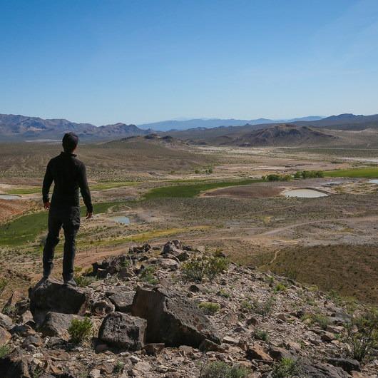 STORM Trail / Dynamite Trail