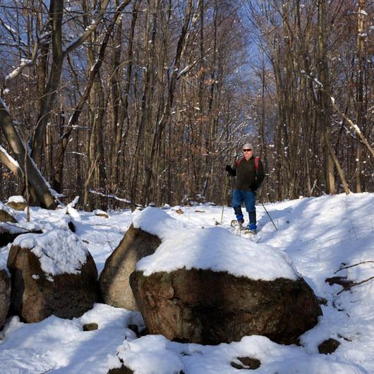 Gould Trail