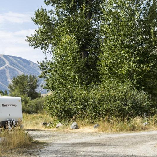 Boundary Campground