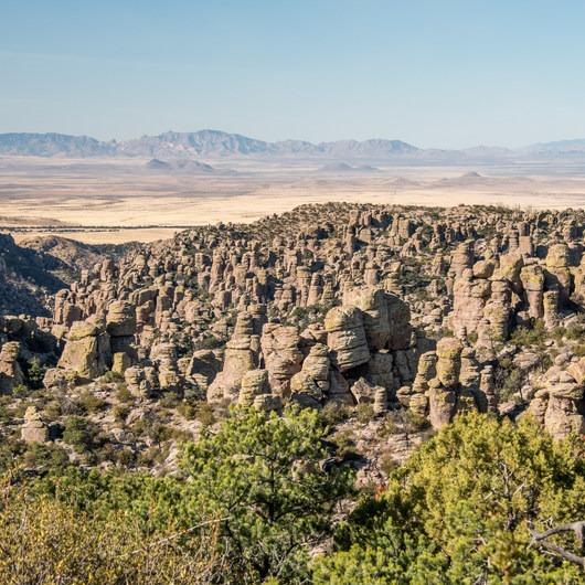 Massai Nature Trail