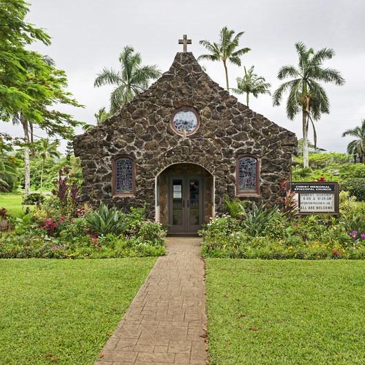 Christ Memorial Church of Kilauea