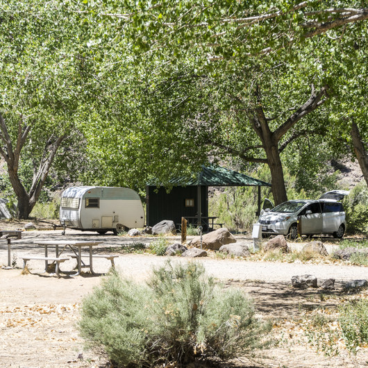 Rio Bravo Campground