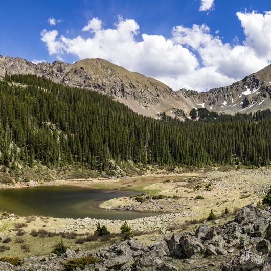 Williams Lake Hike