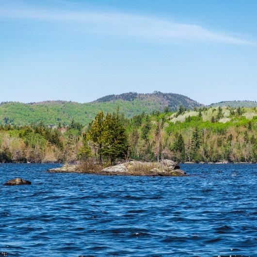 Umbagog Lake State Park