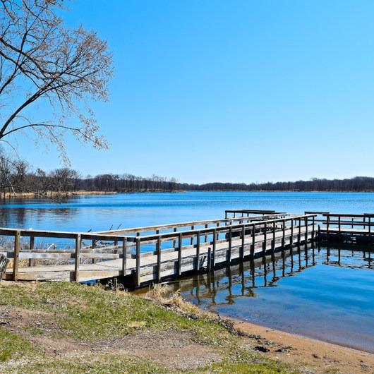Beers Lake