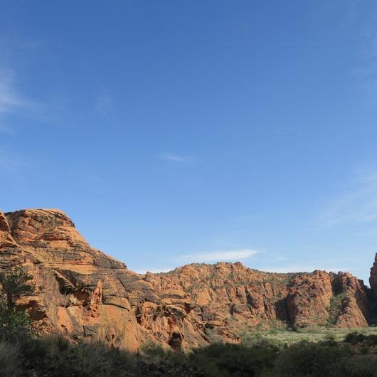 Hidden Pinyon Interpretive Trail