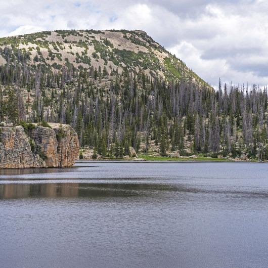 Island Lake Hike