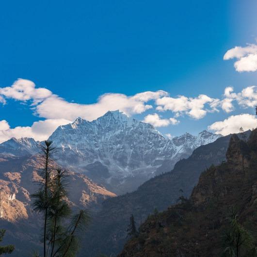 Everest Base Camp (EBC) Part I