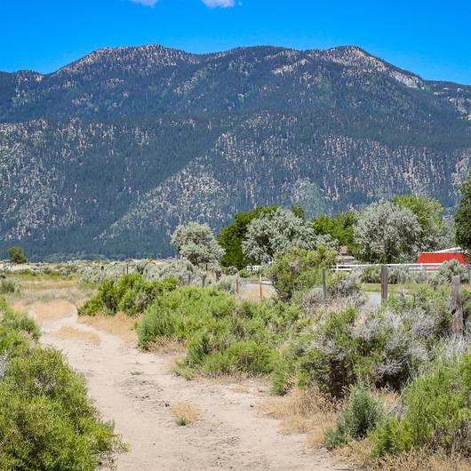 North Loop Hiking Trail