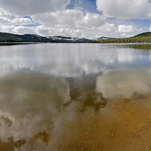 Webber Lake Campground