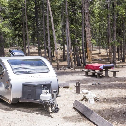 Iron City Campground