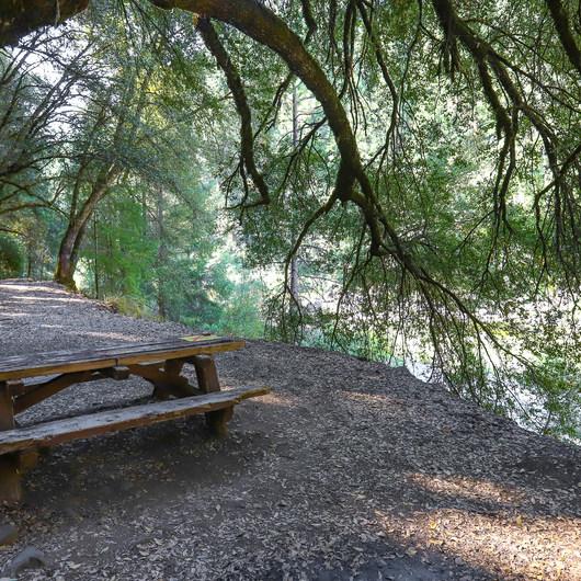 Illinois Crossing Trail + Primitive Camp