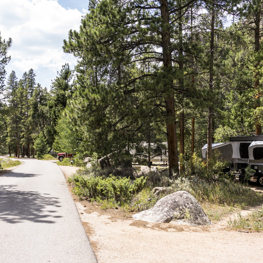 Rosey Lane Campground