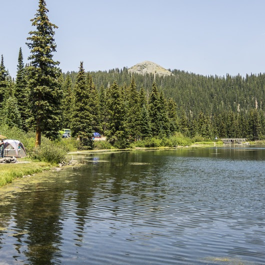 Alta Lakes Recreation Area