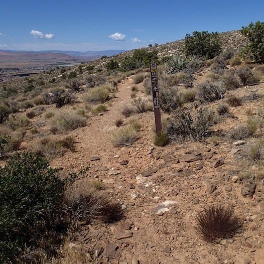 Little Purgatory Trail