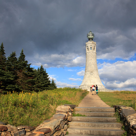 Mount Greylock State Reservation