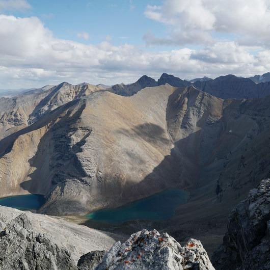 Mount St. George via Summit Tower Trail
