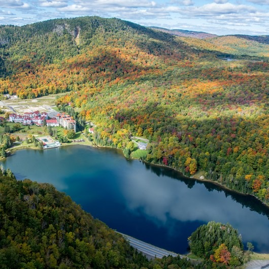 Dixville Notch State Park