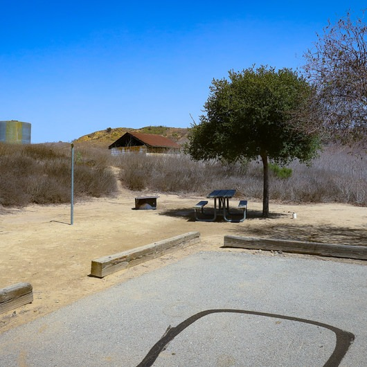 Rolling M Ranch Campground