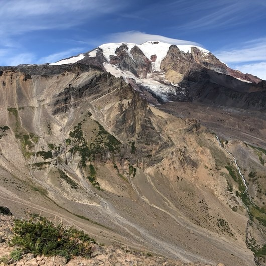 Mount Adams Circumambulation