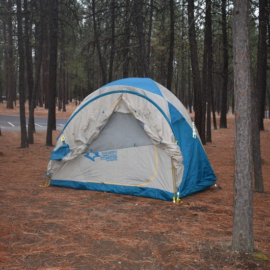 Bowl and Pitcher Campground