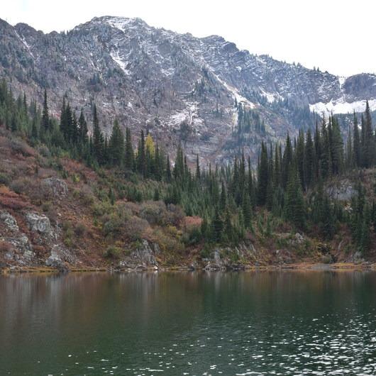 Lone Lake Trail