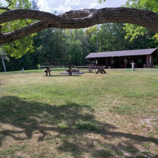 Bessey Recreation Complex + Campground