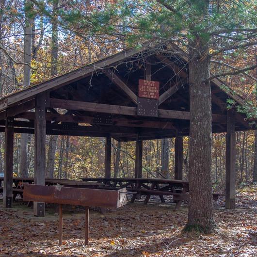 Camp Roosevelt Campground
