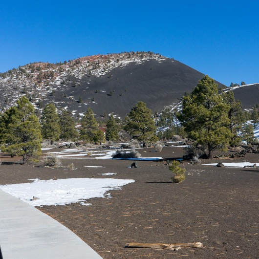 Bonito Vista Trail