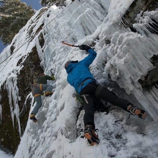 Cal-Chek Ice Crag