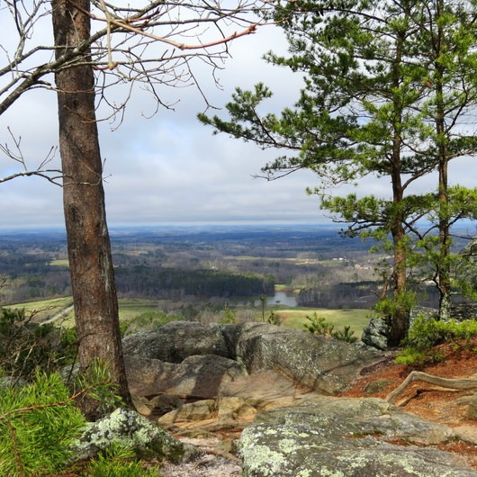 Indian Seats Trail
