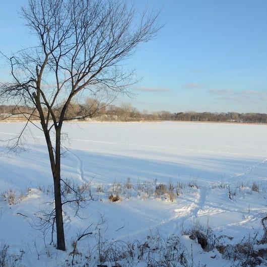 Grass Lake Nature Preserve