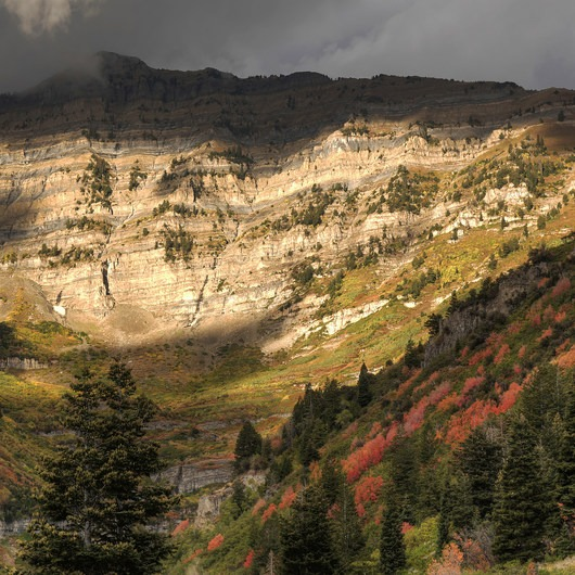 Mount Timpanogos Wilderness